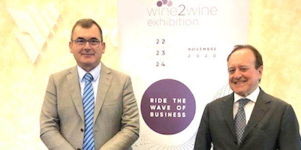Wine2wine Exhibition