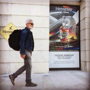 Simonit&Sirch consulente di Hennessy