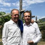 Tenuta Alois Lageder Premio passaggio generazionale