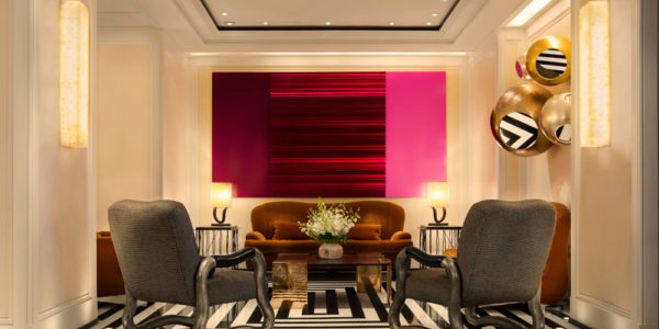 The Mark Hotel, Best Hotel in New York and the US