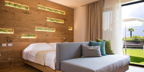 Astoria Park Hotel joie de vivre e hospitality touch