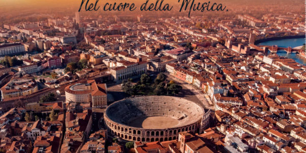 L'Arena di Verona riparte