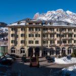 Radisson Hotel Group a Cortina