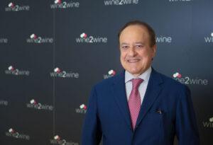Wine2wine, Mantovani, il settore vuole ripartire