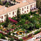 San Domenico Palace di Taormina diventa Four Seasons