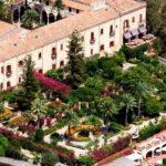 San Domenico Palace di Taormina diventa Four Seasons