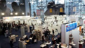 Cancelled Vinexpo New York