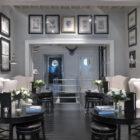 J.K. Lounge Restaurant accoglienza tailor-made e piacere culinario