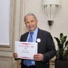 Premio speciale a Sandro Boscaini