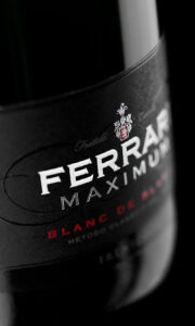 Ferrari ai verditi The Champagne & Sparkling Wine