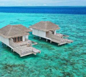 Le Maldive nuovi resort