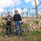 Valpolicella, in bici con Cunego nella terra dell'Amarone
