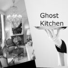 Ghost kitchen nuovo outfit dell'esperienza food