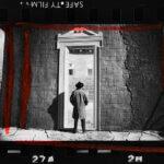 Istituto Luce Cinecittà Ritratto rosso