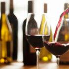 Focus mercato europeo del vino