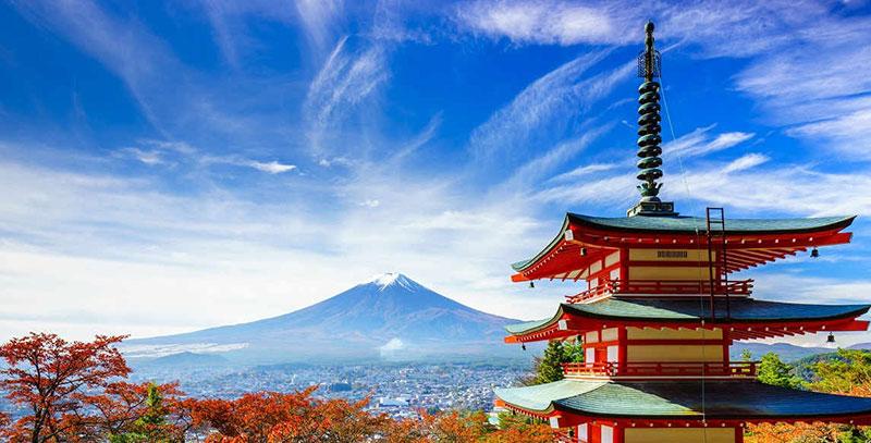 Giappone punto sul micro turismo