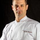 Davide Rangoni lo chef accende l'estate in location top