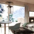 TreeLodgy, villa gioiello sull'albero. Nature vision Astoria Resort