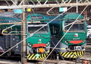 Trenord lancia gite in treno