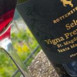 Vigna Premstallerhof Select, il valore del terroir