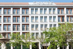 Starhotels Duomo Luxury Apartments