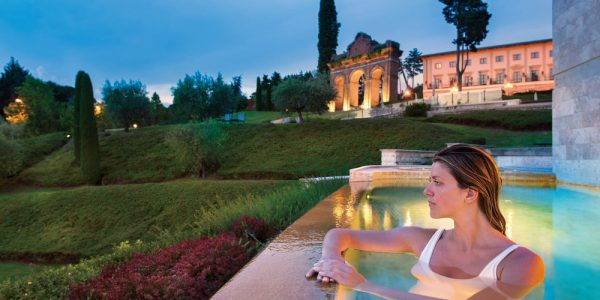 Fonteverde Tuscany, another tradition tra benessere e stile