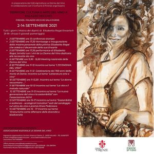 G20-Agricoltura, Le Donne del Vino