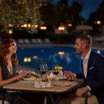 Uliveto Restaurant, raffinata italian cuisine e dolce vita
