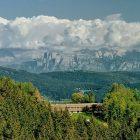 Sul Monte San Vigilio