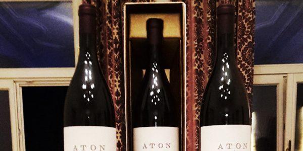 Aton Pinot Noir, il valore di una scelta rinasce emozione